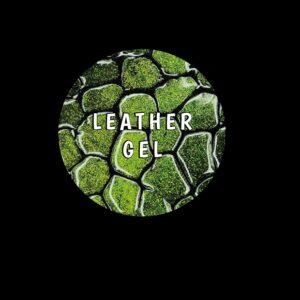 Leather Gel