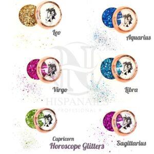 Horoscope Glitter 2gr