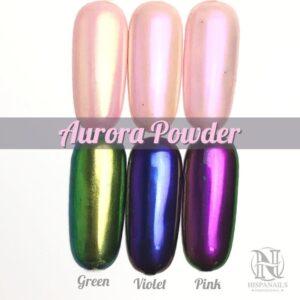 Aurora Powder 2gr